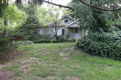 Single Family Home For Sale: 6035 Kenwood Road