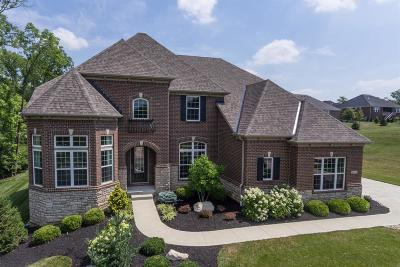 West Chester Single Family Home For Sale: 8991 Oakcrest Way