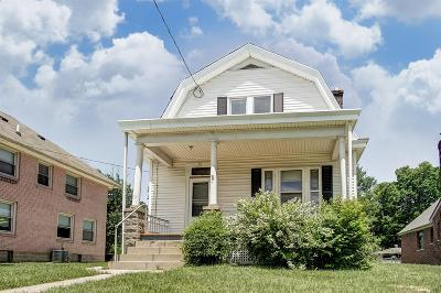 Wyoming Single Family Home For Sale: 74 Chestnut Avenue