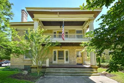Cincinnati Multi Family Home For Sale: 2497 Erie Avenue