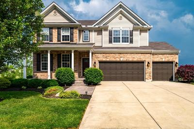 Turtle Creek Twp Single Family Home For Sale: 1788 Windflower Court