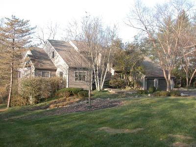 Single Family Home For Sale: 8329 Old Hickory Drive