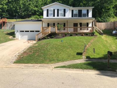 Fairfield Single Family Home For Sale: 5269 Sherry Lane