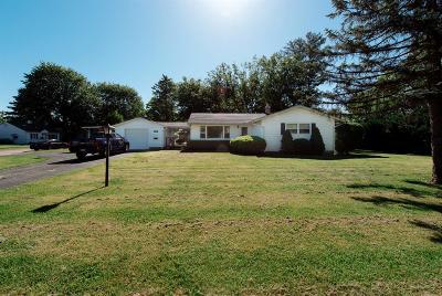 Preble County Single Family Home For Sale: 830 Park Avenue