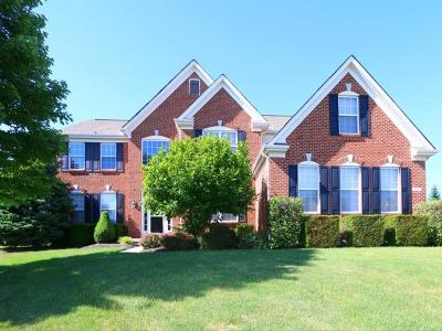 Mason Single Family Home For Sale: 6576 Rosewood Lane