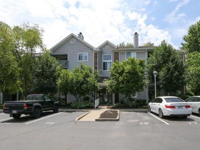 Loveland Condo/Townhouse For Sale: 220 Carrington Place #312