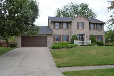 Liberty Twp Single Family Home For Sale: 7166 Zenith Court