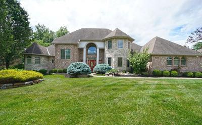 Butler County Single Family Home For Sale: 6936 Southampton Lane