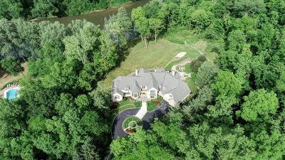 Single Family Home For Sale: 9177 Camargo Road