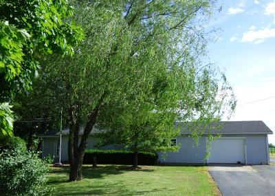 Highland County Single Family Home For Sale: 5513 New Vienna Road
