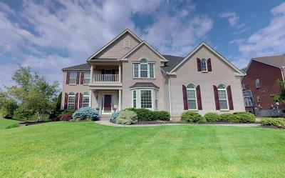 West Chester Single Family Home For Sale: 7625 Foxchase Drive
