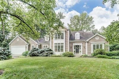 Single Family Home For Sale: 711 Park Avenue