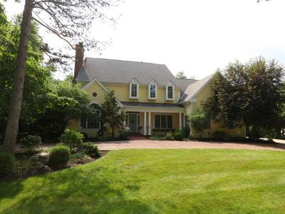 Single Family Home For Sale: 6555 Adams Avenue