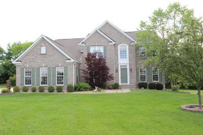 Turtle Creek Twp Single Family Home For Sale: 551 Sage Run Drive