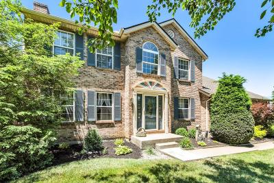 Liberty Twp Single Family Home For Sale: 4721 Peak Drive