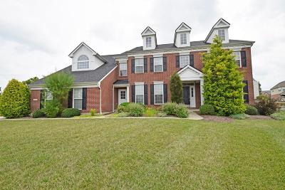 Mason Single Family Home For Sale: 5129 Songwood Drive