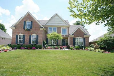 West Chester Single Family Home For Sale: 7226 Wetherington Drive