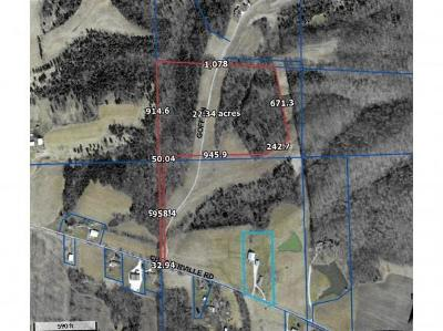 Moores Hill Residential Lots & Land For Sale: 5 Chesterville Road