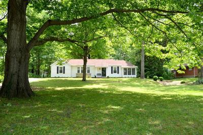 Fairfield Single Family Home For Sale: 4706 Celadon Avenue