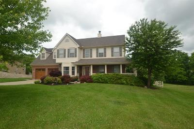 Ross Twp Single Family Home For Sale: 3048 Robina Lane