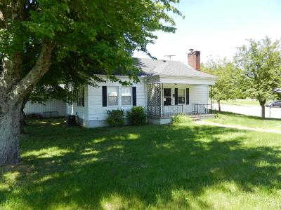 Georgetown Single Family Home For Sale: 414 W Grant Avenue