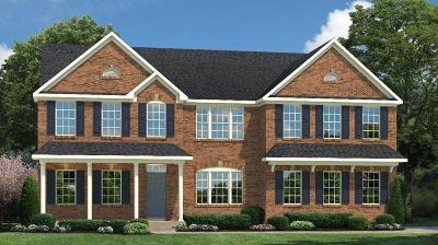 Harrison Single Family Home For Sale: 1503 Baldridge Court