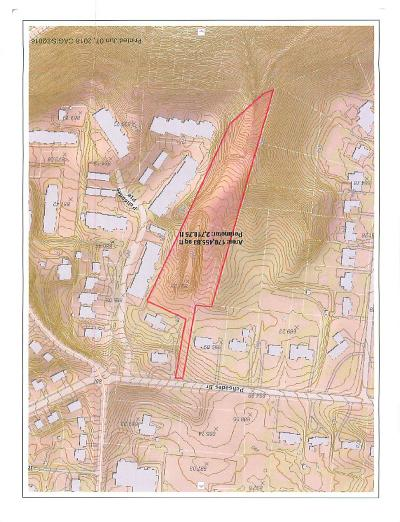 Delhi Twp Residential Lots & Land For Sale: 5415 Palisades Drive