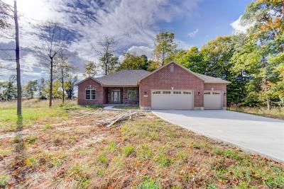 Adams County, Brown County, Clinton County, Highland County Single Family Home For Sale: 263 Grand Vista Drive
