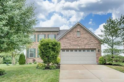 Liberty Twp Single Family Home For Sale: 5265 Colorado River Trail