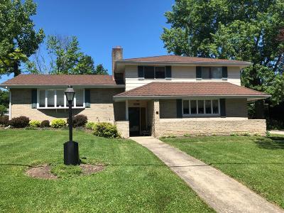 Single Family Home For Sale: 11525 Rose Lane