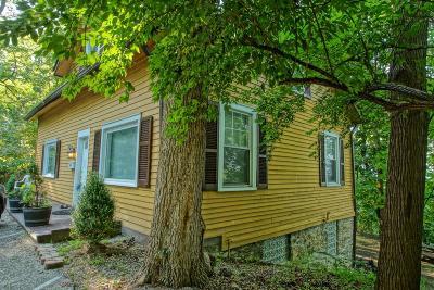 Cincinnati Single Family Home For Sale: 3917 Clifton Avenue