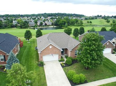Single Family Home For Sale: 6699 Creekside Way
