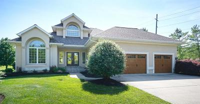 Wetherington Single Family Home For Sale: 7083 Champions Lane