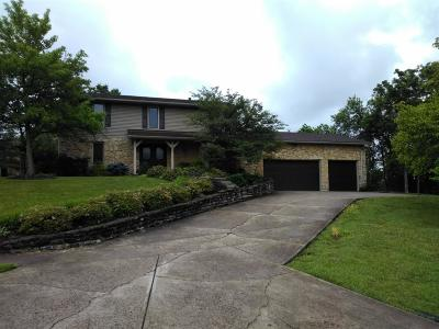 Hamilton Single Family Home For Sale: 801 Beeler Boulevard