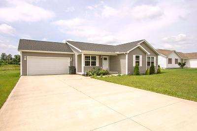 Mt Orab Single Family Home For Sale: 135 Willow Run Road