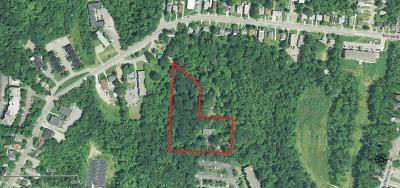 Cincinnati Residential Lots & Land For Sale: 3520 McHenry Avenue