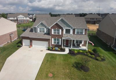 Liberty Twp Single Family Home For Sale: 8336 Berkshire Place