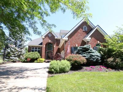 Liberty Twp Single Family Home For Sale: 6733 Oleander Court
