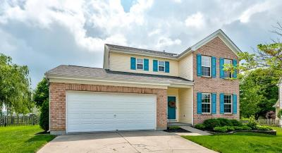 Single Family Home For Sale: 1582 Haworth Court