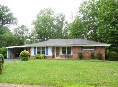 Georgetown Single Family Home For Sale: 531 White Oak Avenue