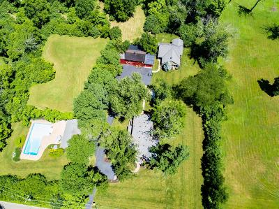 Turtle Creek Twp Single Family Home For Sale: 932 Cook Road