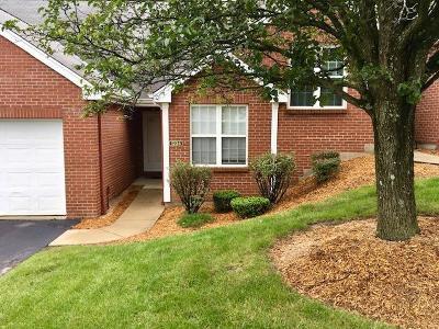 Cincinnati Condo/Townhouse For Sale: 1234 Parkside Court
