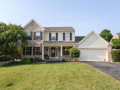 Single Family Home For Sale: 11933 Foxgate Way