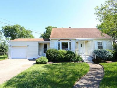 Single Family Home For Sale: 180 Lindale Drive