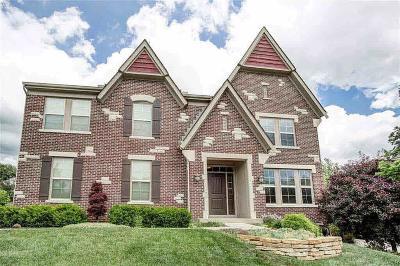 Single Family Home For Sale: 1542 Shaker Run Boulevard
