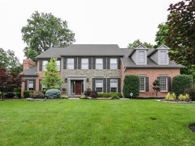 Mason Single Family Home For Sale: 4633 Morris Court