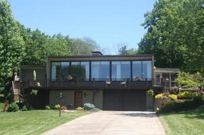Harrison, Lawrenceburg Single Family Home For Sale: 19912 Longview Drive