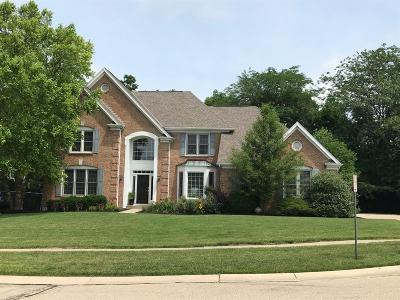Deerfield Twp. OH Single Family Home For Sale: $499,000