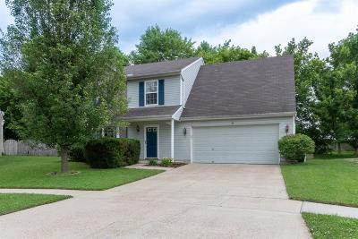 Single Family Home For Sale: 275 Antietam Boulevard
