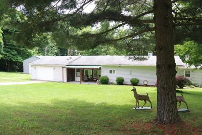 Highland County Single Family Home For Sale: 6426 Spring Hill Drive